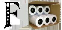 F-Punkt | Plotterpapier Shop-Logo